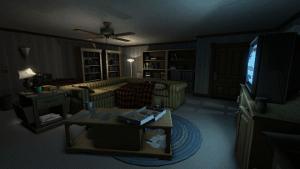 Gone Home Screenshot 01