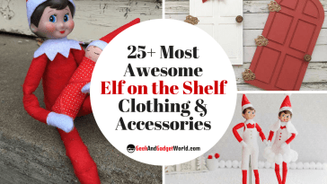 Best Elf On The Shelf Clothing Accessories