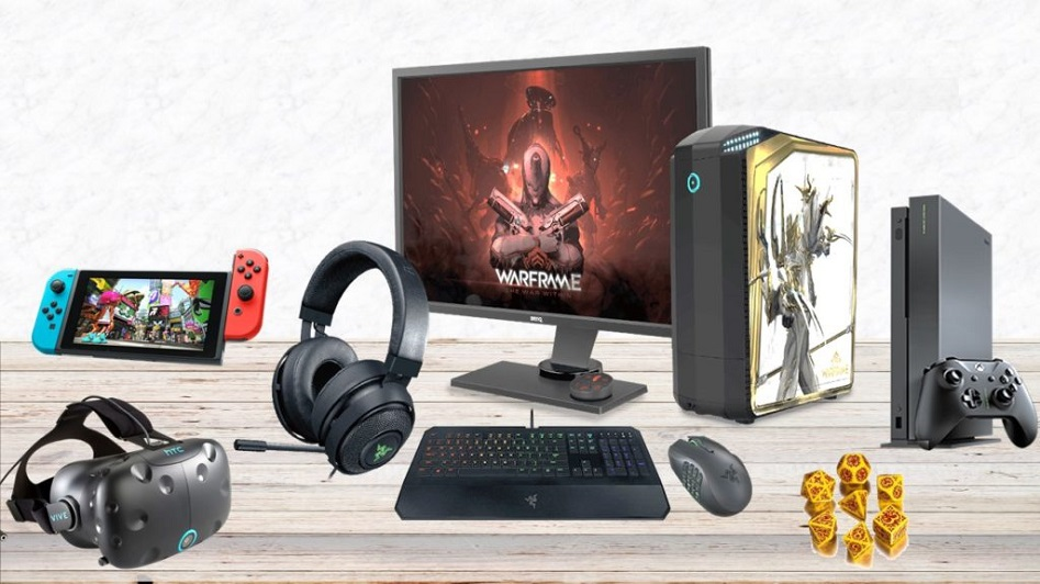 The Best Gifts For Gamers Gift Ideas For 2020 Geek Leisure