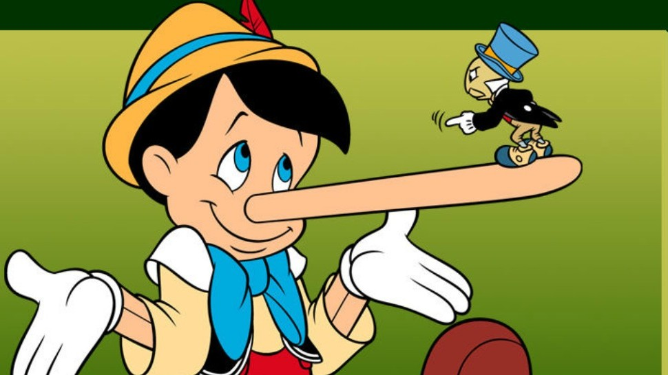 Image result for pinocchio images