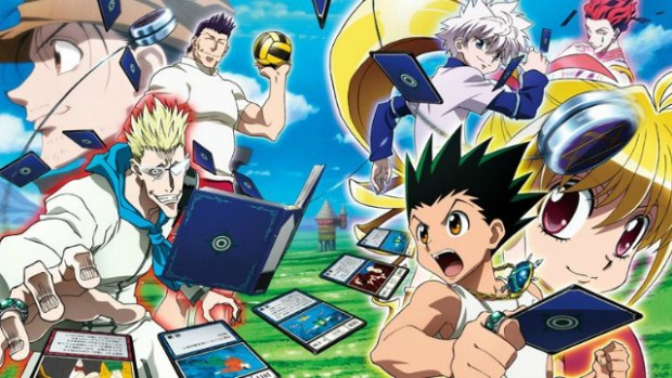 Why Hunter x Hunter Is An Incredibly Stimulating Series