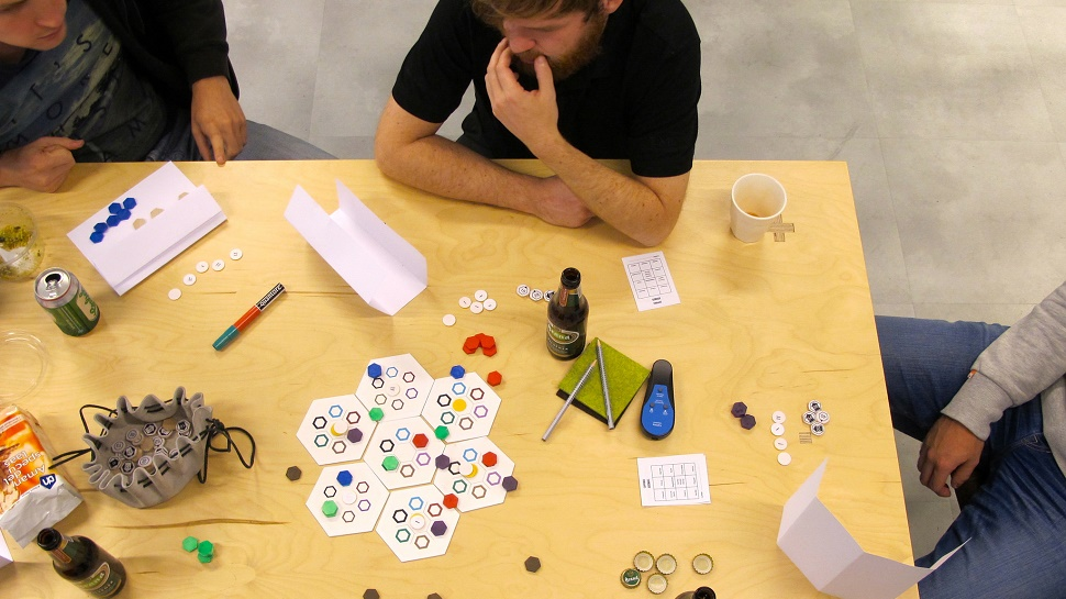 This image has an empty alt attribute; its file name is BoardGamePrototype.jpg