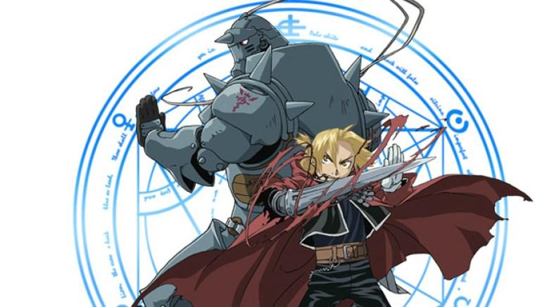 Resultado de imagem para fullmetal alchemist brotherhood