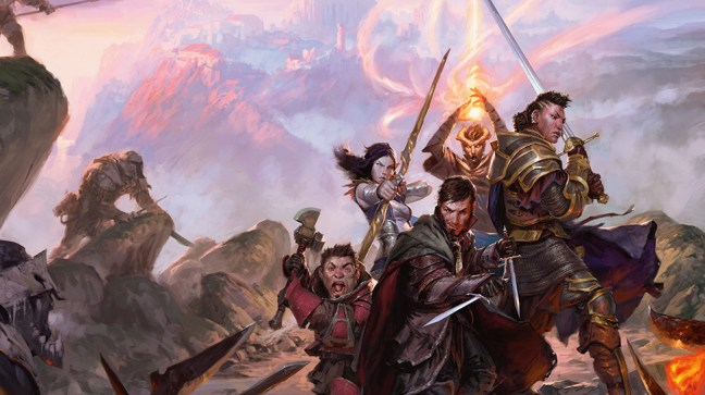 You Can Be The Best D&D Player Ever. Here's How.   Geek and Sundry