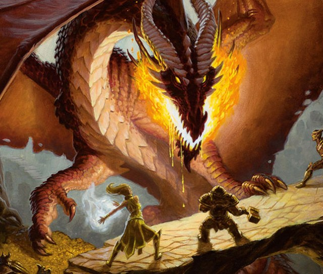 How Managing A Tv Show Is Like Running A Dungeon And Dragons Campaign