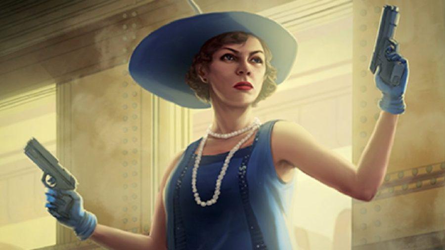 Resultado de imagen de mansions of madness female characters