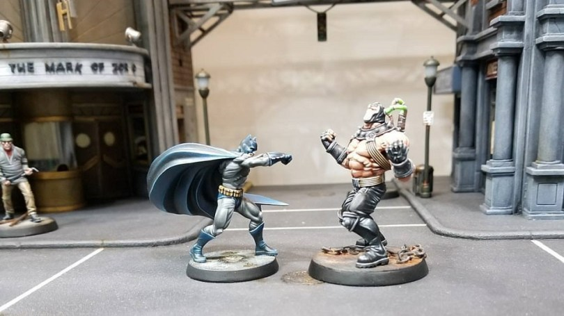 A First Look Monolith s Batman Miniatures Board Game   Geek and Sundry A First Look Monolith s Batman Miniatures Board Game