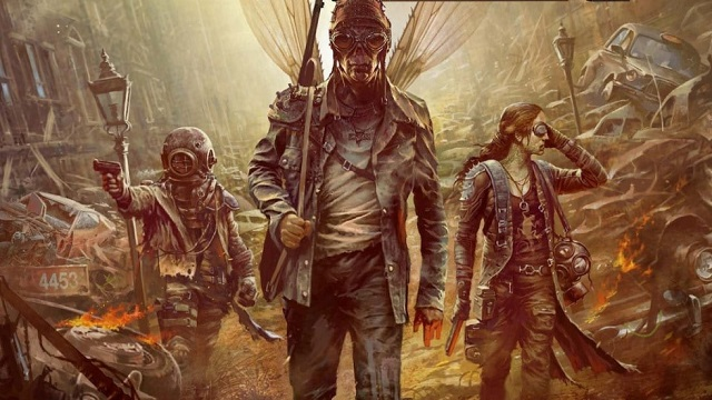 Prep For Fallout 76 With These Post Apocalyptic RPGs Geek And Sundry