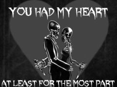 Avenged Sevenfold - A Little Piece Of Heaven