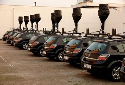 google car - Google testando carros automatizados