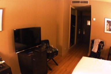 Galery Hotel Room