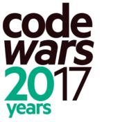 CodeWars 2017