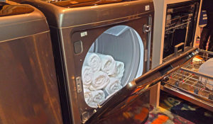 Kenmore Washer, Dryer, Dishwasher
