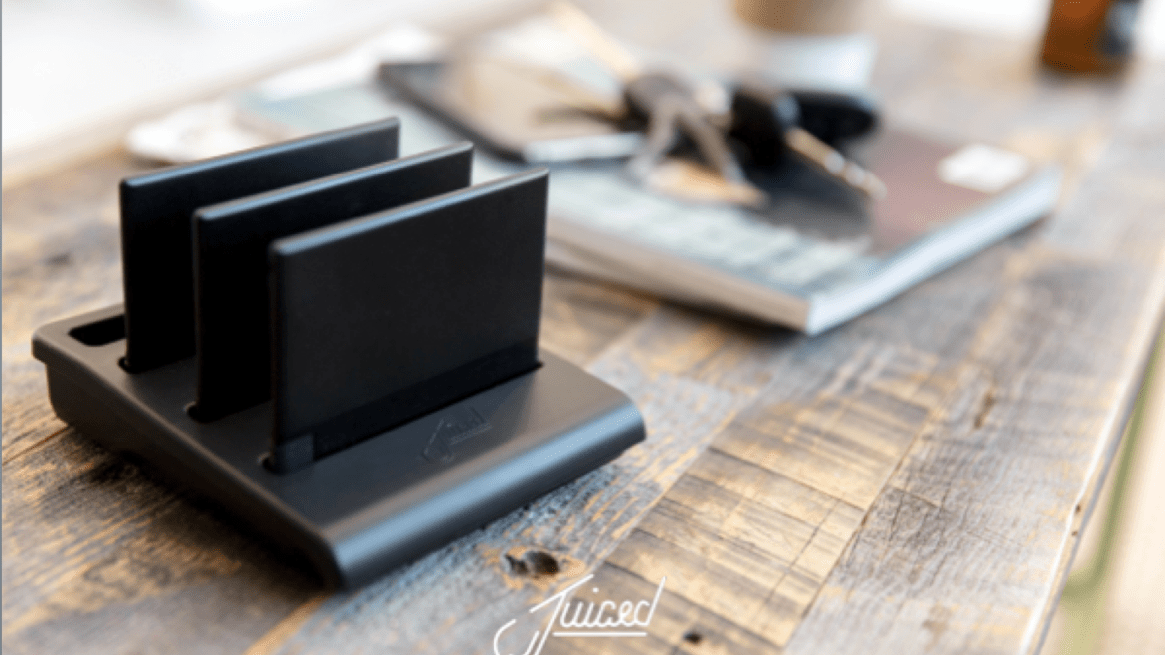 Juiced 2.0 Wireless Group Charging Station