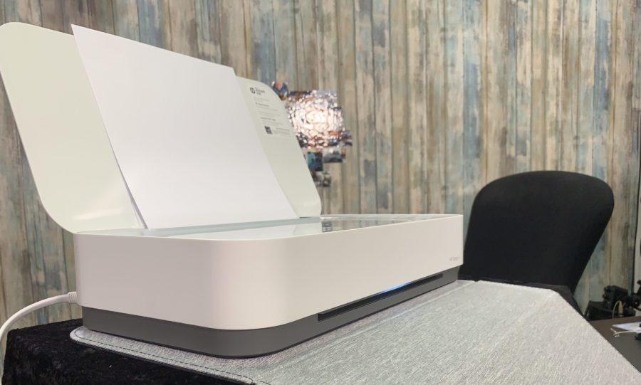 HP Tango X Smart Printer