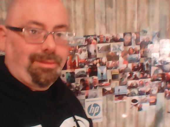 Neutab Selfie Camera
