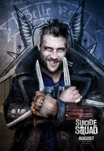 Captain-Boomerang-Suicide-Squad-Poster