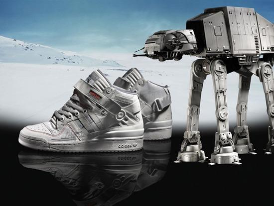 Adidas Star Wars - AT-AT
