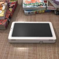 Nintendo 3DS Flat