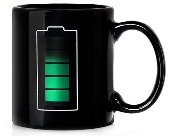 tasse cafe chaud
