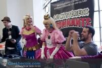 Geekfest 2011