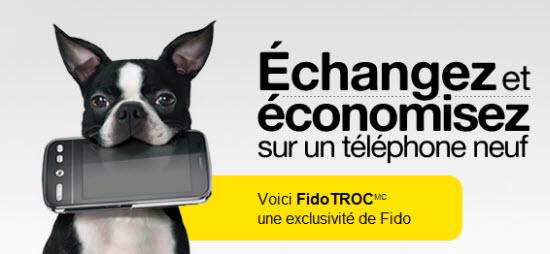 Fido TROC