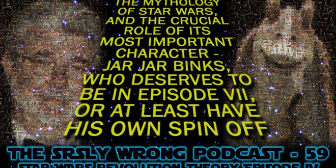 The Mythology of Star Wars