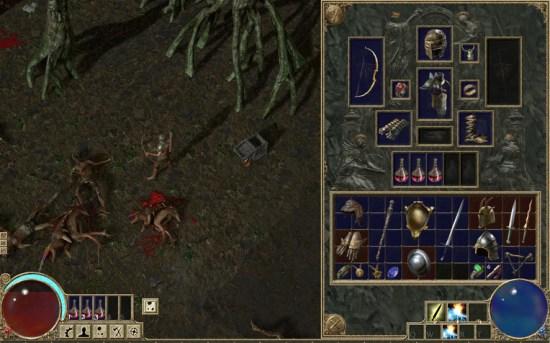 Path of Exile   Le guide cadeau 2012: Les jeux Indie