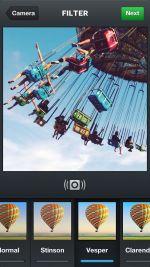 Instagram 4 0 - 03 Edit