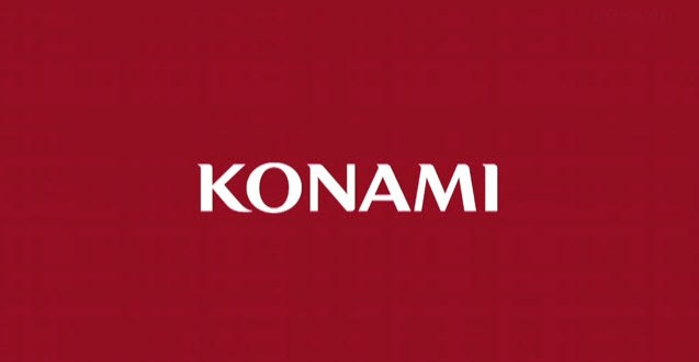 E3 2013 Konami