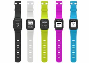 Kreyos Meteor Smartwatch Men's Colors