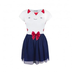 Robe peppermint butler