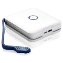 iStore Portable Baterry+   Connecteurs micro-USB