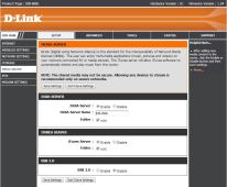 DIR-868L-interface-media_server