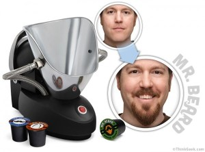 mr beard beard machine