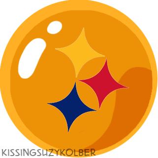 steelers dragonball z
