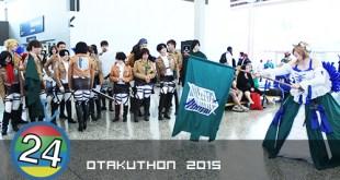 Otakuthon 2015