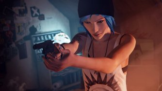 Chloe - Life is Strange