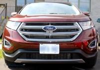 Devant - Ford Edge 2015