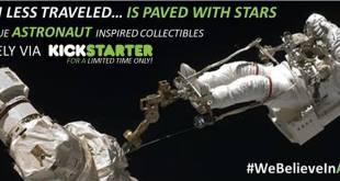 astronaute uniphi
