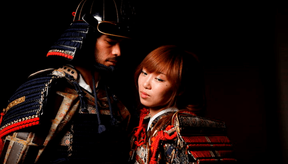 samurai photo 1
