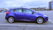 Ford Focus EV 2015