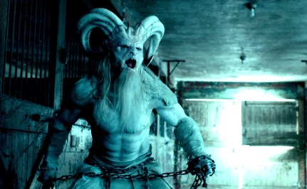 Film A Christmas Horro Story - Krampus