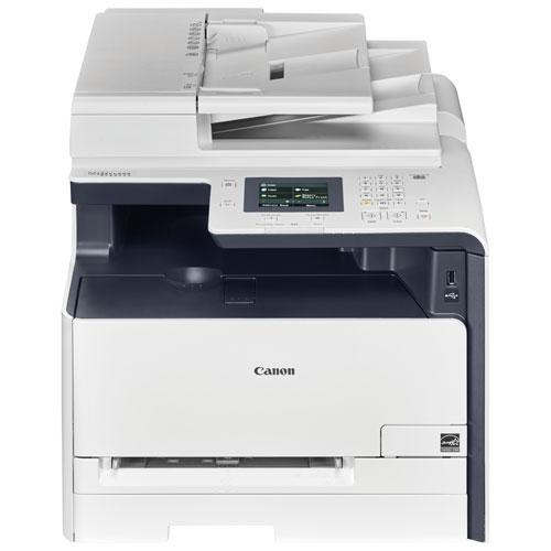 Imprimante laser couleur tout-en-un sans fil imageCLASS de Canon