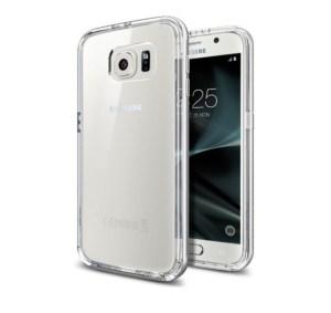 Coque blanche pour Galaxy S7
