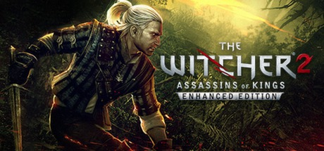 The Witcher 2 : Assassins of Kings Enhanced Edition - Xbox 360 rétrocompatibles sur Xbox One