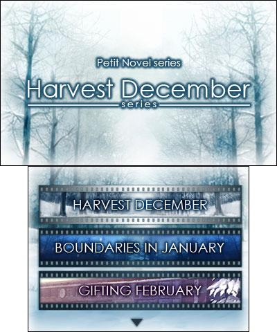 Petit Novel Series Harvest December (3DS) | Nintendo eShop 11 février 2016