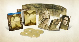 Game of Thrones Saison 5 - Coffret Blu-ray