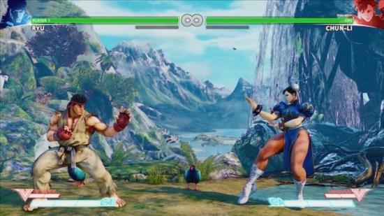 Tournoi eSport de Street Fighter V organisé par Cineplex et WorldGaming