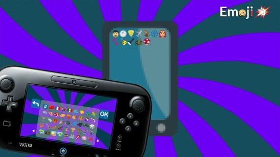 Emojikara (Wii U) | Nintendo eShop 7 avril 2016